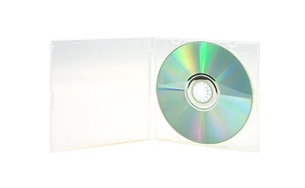 CDケース/1枚 収納タイプ