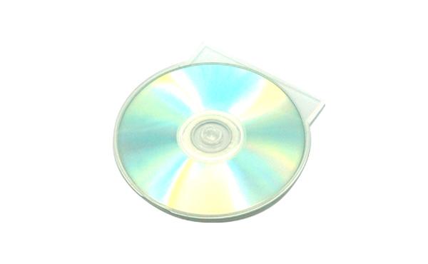 CDケース/1枚 収納シェルタイプ